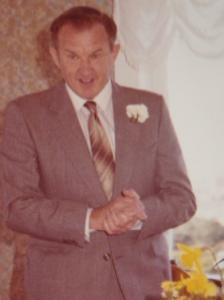 1.1 Bryan Joseph THOMAS 1983