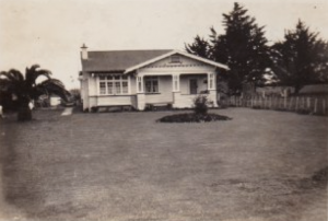 1.1 The home at Ngatea, New Zealand