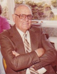 Jack Heaton THOMAS in 1983